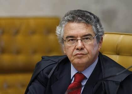 Marco Aurélio determina que trabalho artístico para crianças seja apreciado pela Justiça comum