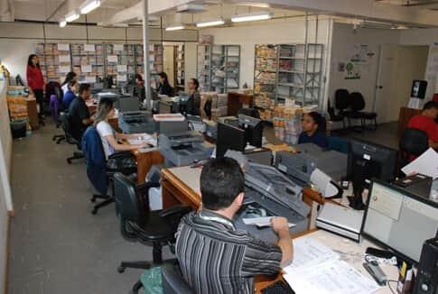 TJ/RS irá ampliar estrutura de digitalização de processos