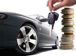 Justiça suspende dívida de leasing de carro roubado