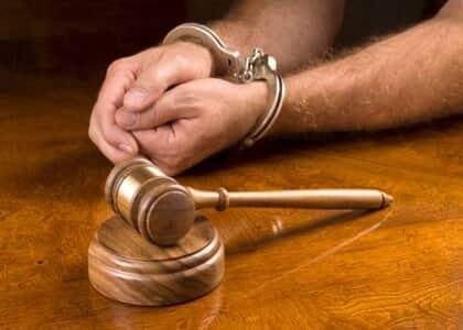 STF: A criminalidade de bagatela e a reincidência