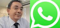 Juiz que determinou bloqueio do WhatsApp diz que empresa zomba do Judiciário