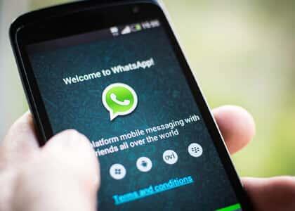 Facebook é obrigado a disponibilizar conversas do WhatsApp com conteúdo pornográfico