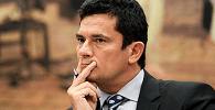 Moro decide manter processo sobre sítio em Atibaia/SP em Curitiba