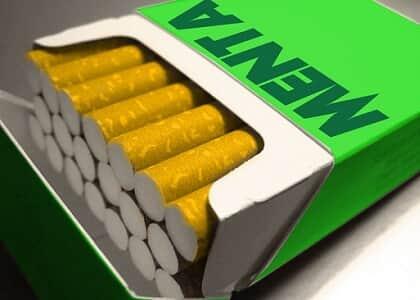 STF: Primeiro julgamento de 2018 será sobre proibição de cigarros com sabor
