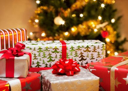 Empresa deverá indenizar por não entregar presentes a tempo do Natal
