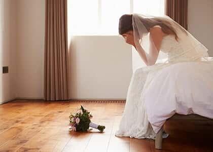 Desistência de casamento não gera danos morais