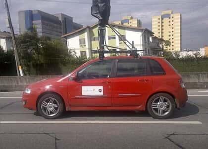 Google deve esclarecer coleta ilegal de dados pelo Street View no Brasil