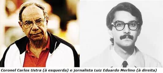 Coronel Ustra indenizará familiares de jornalista torturado na ditadura