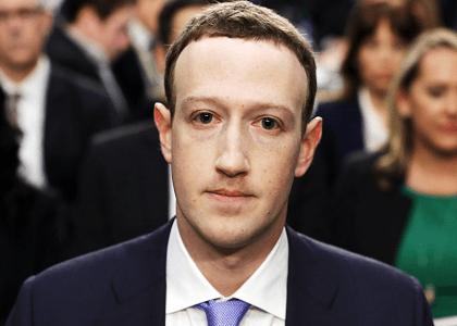 Associação processa Facebook por vazamento de dados de usuários brasileiros