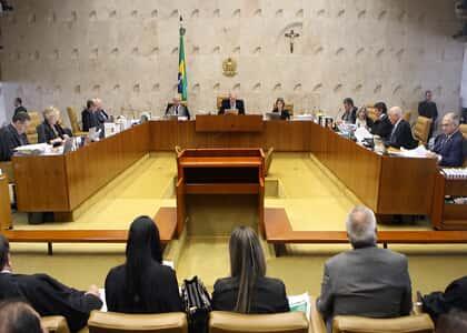 Unânime - STF confirma afastamento de Cunha