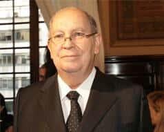 Corregedor-geral da Justiça se aposenta e recebe homenagem no TJ/SP