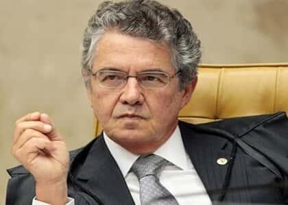 """STF - Marco Aurélio, em duro ofício a Lewandowski, renuncia à presidência da Comissão de Regimento Interno: """"Os tempos são muito estranhos"""""""