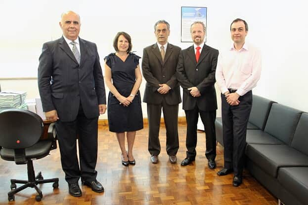 Sérgio Avelleda assume a presidência do Metrô