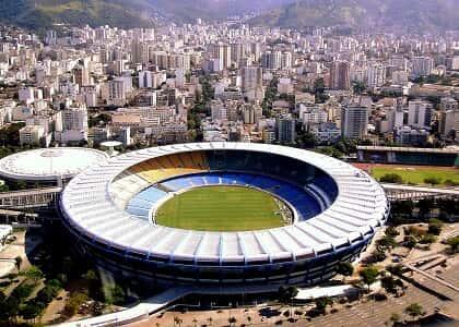 Revogada liminar que impedia amistoso entre Brasil e Inglaterra no Maracanã