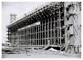 A história do STF em Brasília