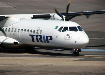 Trip é condenada por adiantar horário de voo sem comunicar passageiros