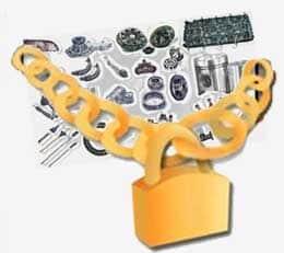 Sobre o desenho industrial e a proteção das peças de reposição de automóveis