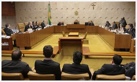 Lei da ficha limpa só valerá para as eleições de 2012, decide STF