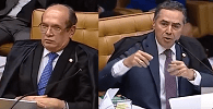 Barroso x Gilmar - Entenda sucessão de fatos que deu ensejo à discussão