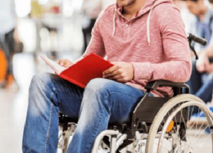 Lei garante vagas para deficientes em instituições Federais de ensino médio e superior