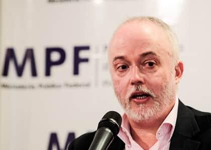 PAD contra membro do MP sobre liberdade de expressão depende de representação do ofendido