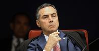 """Barroso critica STF como """"4ª instância"""": """"Jurisdição constitucional não é feita para julgar HC"""""""