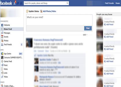 Falar mal da empresa no Facebook gera justa causa