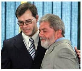 Senado aprova indicação de Toffoli para o Supremo