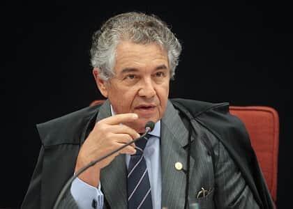 """Para Marco Aurélio, impeachment sem respaldo jurídico """"transparece como golpe"""""""
