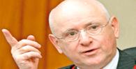 Às vésperas da compulsória, Ari Pargendler se afasta de julgamentos das turmas