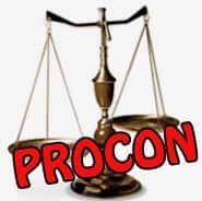 Limites à efetividade do acordo firmado entre particulares perante o PROCON