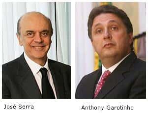 STJ mantém decisão que obriga Garotinho a indenizar governador José Serra por danos morais