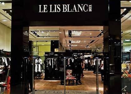 Le Lis Blanc firma TAC de R$ 1 mi com MPT por trabalho escravo