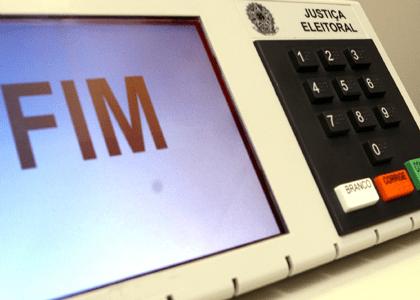 Bloqueio de verbas inviabiliza eleição por meio eletrônico em 2016