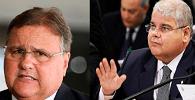 STF recebe denúncia contra Geddel e seu irmão, deputado Federal Lúcio Vieira Lima