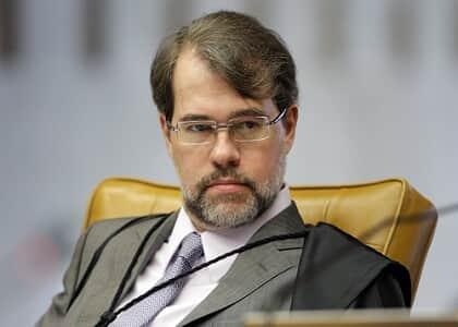 Ministro Toffoli presidirá TSE nas eleições de 2014