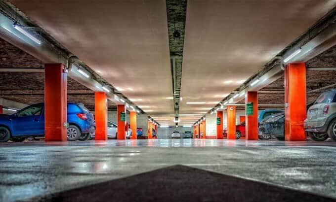 STF declara inconstitucional lei do DF que fixa tolerância de 30 minutos para saída de estacionamento