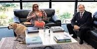 Advogada cega consegue liminar para peticionar em papel