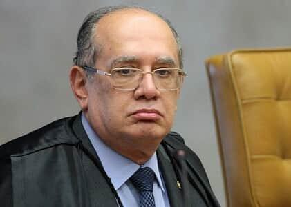 STF: Gilmar pede vista em julgamento sobre restrição a doação de sangue por gays