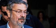 Palocci e Polícia Federal fecham acordo de delação premiada