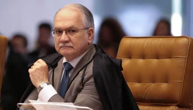 Fachin nega pedido de Lula para suspender ação em Curitiba até acesso a delações