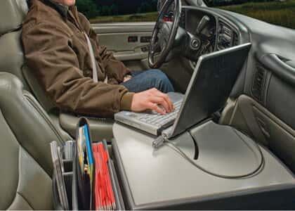 "Escritório itinerante no estilo ""office truck"" atinge dignidade da advocacia"