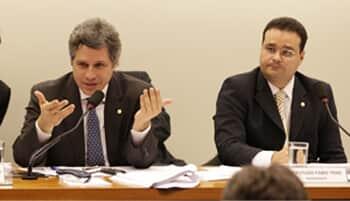 Relatório do novo CPC é aprovado parcialmente