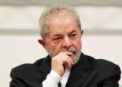 TRF-4 suspende prazos e expediente para julgamento de Lula