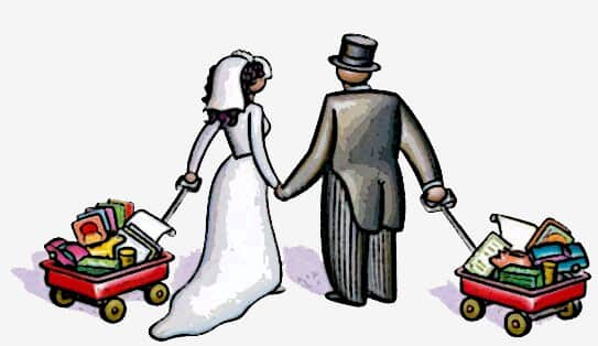 O cônjuge herdeiro