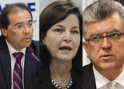 Eleita lista tríplice para cargo de procurador-Geral da República