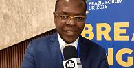 """""""O Direito torna possível a reprodução do racismo"""", diz professor Silvio de Almeida"""
