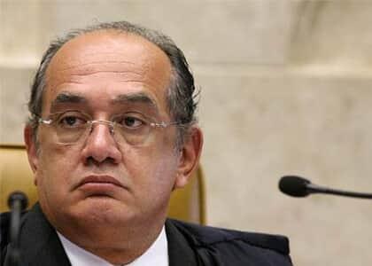 Gilmar Mendes suspende início de execução da pena de condenado em 2ª instância