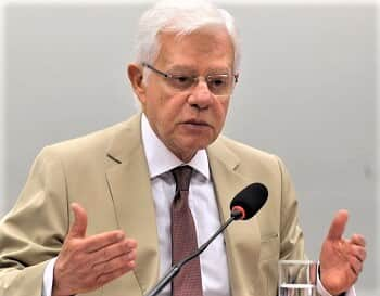 Nomeação de Moreira Franco está suspensa novamente; juíza pede perdão a Temer