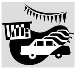 Estacionamento é responsável em caso de roubo em veículo, mas os estabelecimentos se eximem da culpa